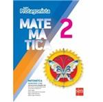 Ser Protagonista Matematica 2 - Sm