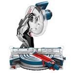 "Serra 1/2 Esquadria 12"" 1800 Watts Gcm 12X - Bosch"