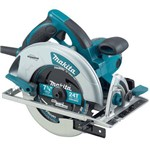 Serra Circular 185 Mm (7.1/4 Pol) 1.800 Watts - Makita