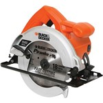 "Serra Circular Black&Decker 7 14"" Cs1024"