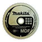 """Serra Circular Widea Mdf 7.1/4""""x60 F.20 B-50267 Makita"""