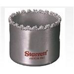 """Serra Copo 2.3/4"""" Tungstenio X0234 Starret"""
