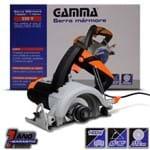 Serra Mármore 4-3/8 Pol. 1400W 220V Gamma
