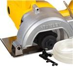 Serra Mármore Stanley 1200W com Kit Refrigeração + 1 Disco SPT115W