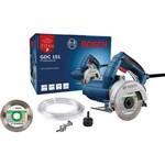 Serra Mármore Titan Bosch GDC 151 Bosch - 1500W + 1 Disco - 220V