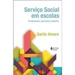 Serviço Social em Escolas