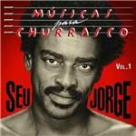 Seu Jorge - Musicas para Churr. 1