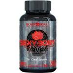 Sexy Bony - Black Skull - 60 Cápsulas
