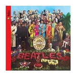 Sgt Pepper´S Lonely Hearts Club Band - Remasters