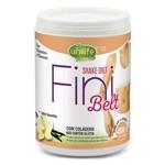 Shake Diet Fini Belt com Colageno - 400g