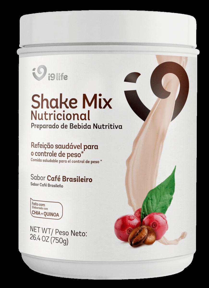 Shake Mix I9life Café 002