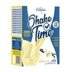 Shake Time - Baunilha - 400g