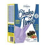 Shake Time - Guaraná e Açaí - 400g