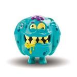 Shakeheadz - Monstrinho Maluco Pepe Podrão Azul Dtc