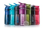 Shaker Sport Mixer (590ml) Blender Bottle