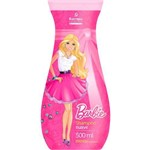 Shampoo Barbie Suave 500ml