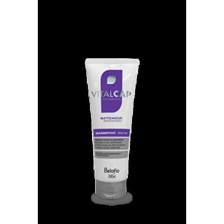 Shampoo Belo Fio Vitalcap Matizador 240ml
