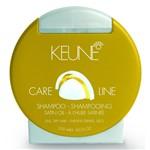 Shampoo Care Line Satin Oil 250ml Keune Shampoo