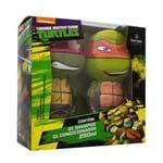 Shampoo + Condicionador Infantil Tartarugas Ninja com 250ml Cada