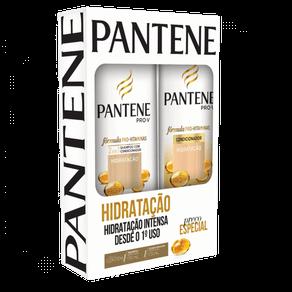 Shampoo + Condicionador Pantene Hidratação 175ml