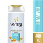 Shampoo Pantene Brilho Extremo 400ml