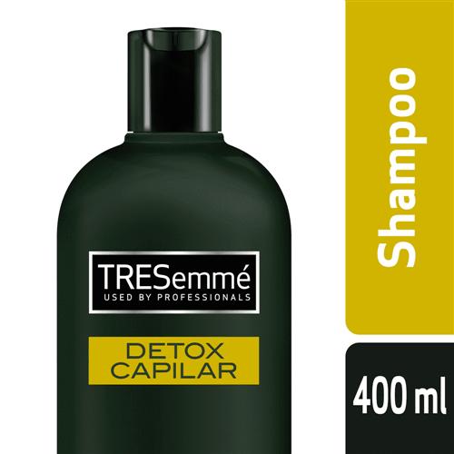 Shampoo Tresemmé Detox 400ml