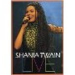 Shania Twain - Live (dvd)