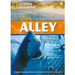 Shark Alley - American