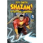 Shazam e a Sociedade dos Monstros - Panini
