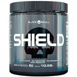 Shield Black Skull 500g