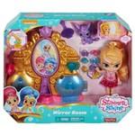 Shimmer e Shine Doll Playset Espe Mágico - DYV97 - Mattel