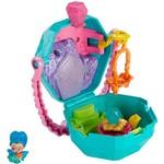Shimmer e Shine Gênias Mágicas Conjunto Portátil Flower Sprites - Mattel