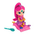 Shimmer e Shine Gênias Mágicas Shimmer - Mattel