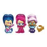 Shimmer e Shine Páscoa Sortido - Mattel