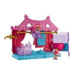 Shimmer e Shine Playset Teenie Genies - Mattel