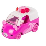Shopkins Cutie Cars - Frozen Yocart