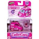 Shopkins Cutie Cars Maquivan – DTC