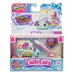 Shopkins Cutie Cars Muda de Cor TV Car - DTC