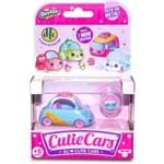 Shopkins Cutie Cars - Sundae Scooter