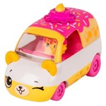 Shopkins Cutie Cars Wheely Wishes 4559 Dtc