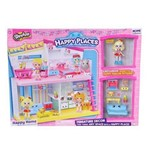 Shopkins HAPPY Places Home DTC 4480