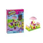Shopkins Kinstruction Mini Pack Party Fun 4125 Dtc