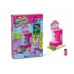 Shopkins Kinstructions Mini Pack Gym Fashion Dtc 4125