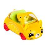 Shopkins Mini Cutie Cars Lemon Limo - Dtc