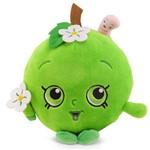 Shopkins Pelúcia Maçã Verde Dtc 3705