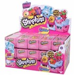 Shopkins Serie 4 - Display com 30 Caixotes - DTC 3580