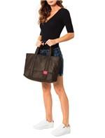 Shopping Bag Calvin Klein Jeans Média Musgo - U