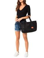 Shopping Bag Calvin Klein Jeans Média Preto - U