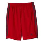 Short Adidas Essential Vermelho Masc P