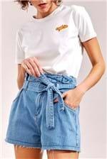 Short Cantão Jeans Clochard